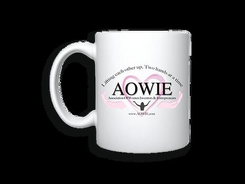 AOWIE Mug