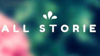 Hall Stories