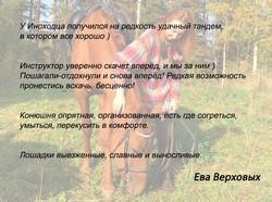Верховая езда в Санкт-Петербурге