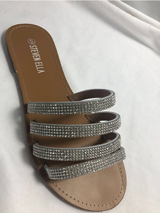 Silver bling