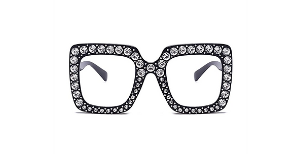 Risque Frames black/silver
