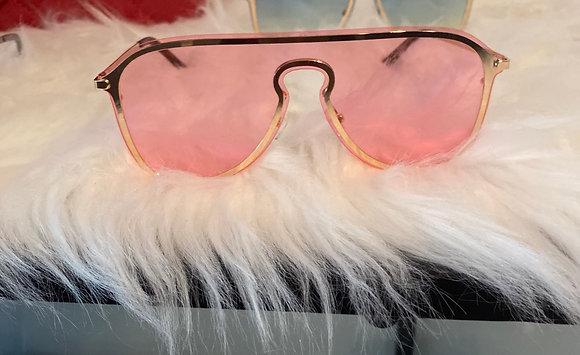Starburst pink