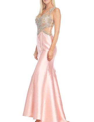 Sleek Pink