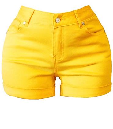 Yellow khaki