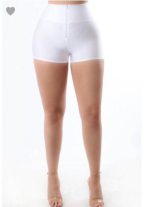 White spanks