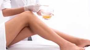 CERA DEPILATÓRIA: Um dos métodos mais utilizados na depilação