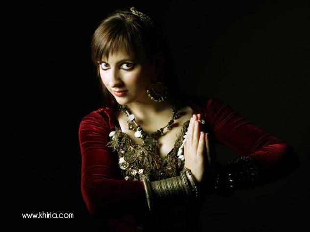 Khiria 2012