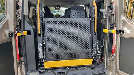 liftsysteme Rollstuhllift