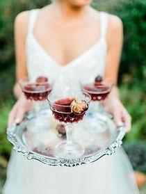 düğün kokteyli sunumu jigger istanbul