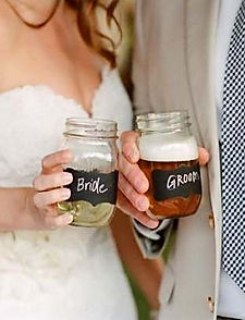bride and groom cocktail ideas by jigger istanbul