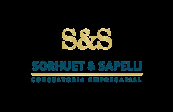 LOGOTIPO - SORHUET Y SAPELLI - ALTA CALI