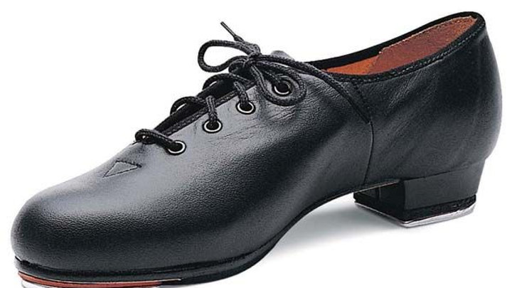 Bloch Jazz Tap Shoe