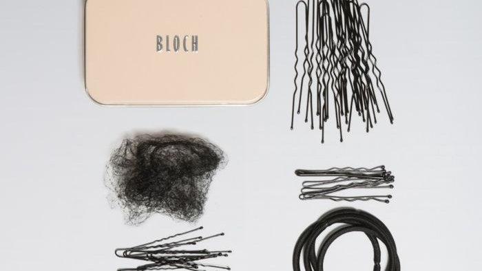 Bloch Bun Kit