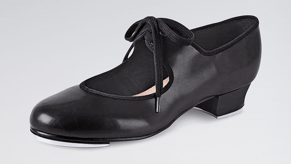 Bloch Timestep Low Heel PU Tap Shoes