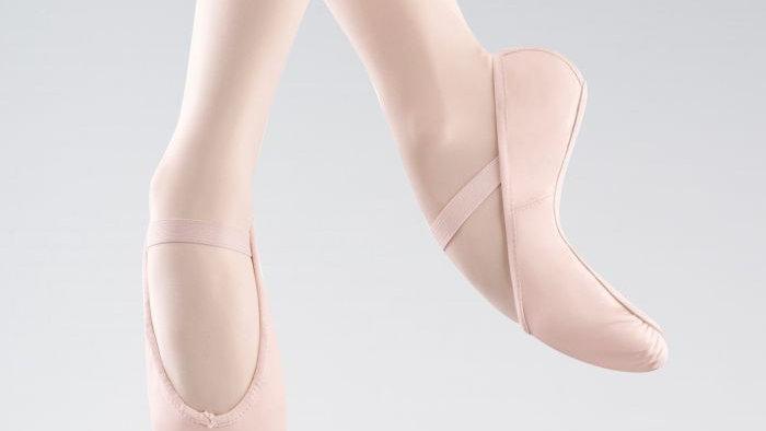 Bloch Arise Full Sole Ballet Shoe