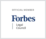 Forbes Legal Council Logo
