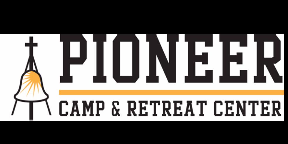 Upper Center Field Trip - Camp Pioneer & Retreat Center