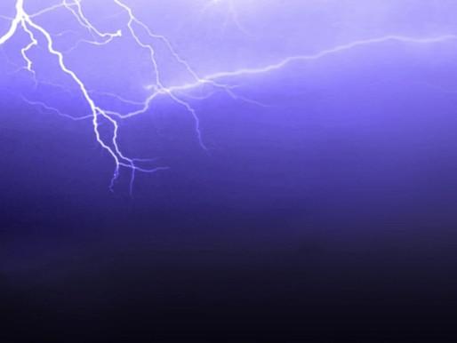 ROUND MOUNTAIN VFD - Tornado Activity