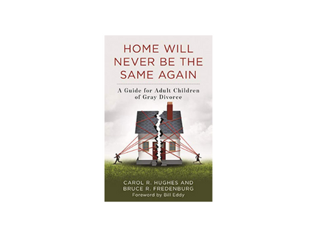 """Home Will Never Be the Same Again""—A Gray Divorce Book Review"
