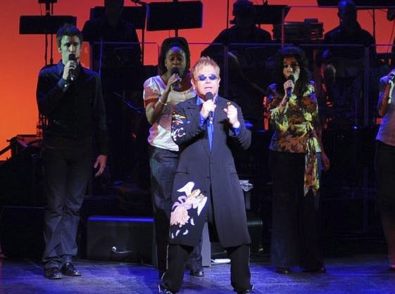 Broadway Cares/Equity Fights AIDS Benefit Concert