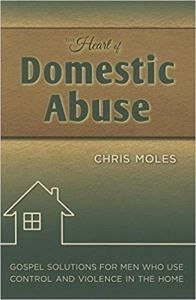 Domestic Abuse Book
