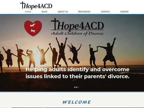 Hope 4 ACD