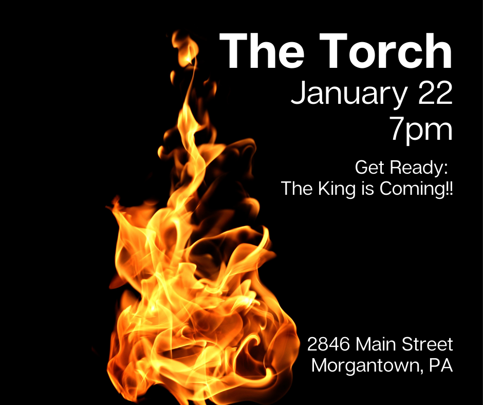 The Torch - January
