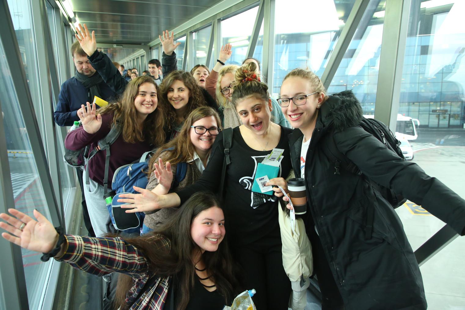 Poland Trip 2018