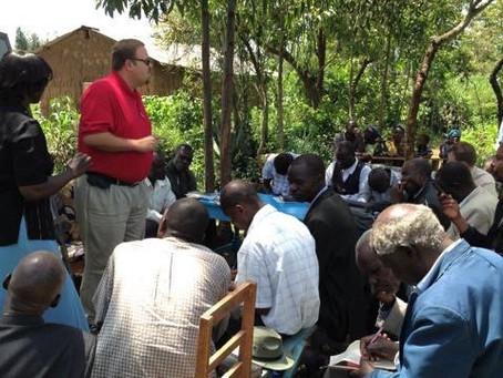 May Integer Event Details: Kenya and Tanzania