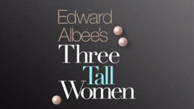 Three Tall Women - Daniel Walker Lighting Design