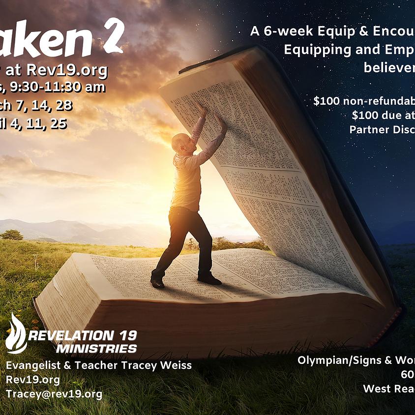 Awaken 2