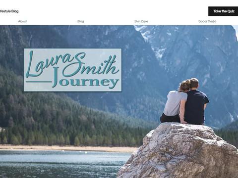 Laura Smith Journey