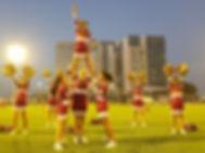 Emirates Cheer League