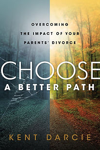 Choose A Better  Path Cover (online use)