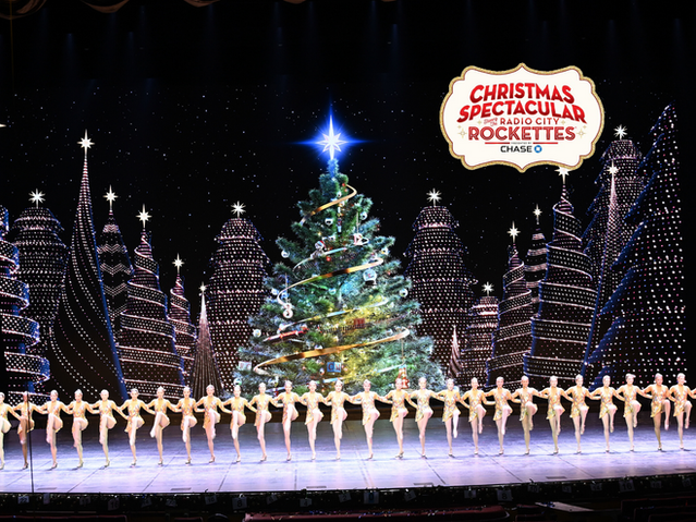 Christmas Spectacular Starring the Rockettes