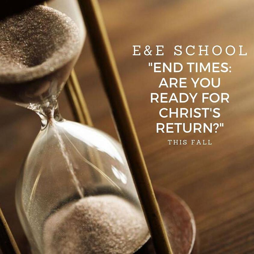 Equip & Encounter School