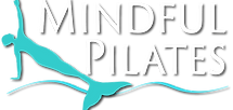 Mindful Pilates Logo