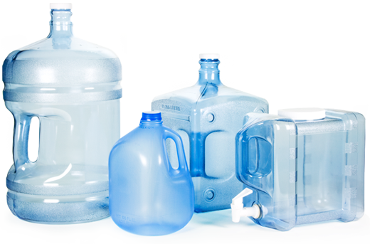 H2O To Go Water Jugs