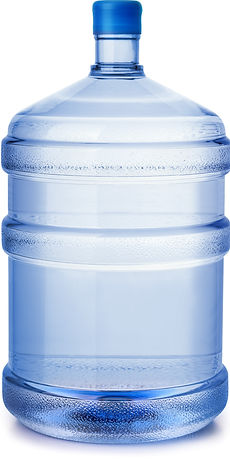 H2O To Go water jug