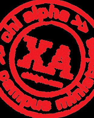 Chi Alpha Logo