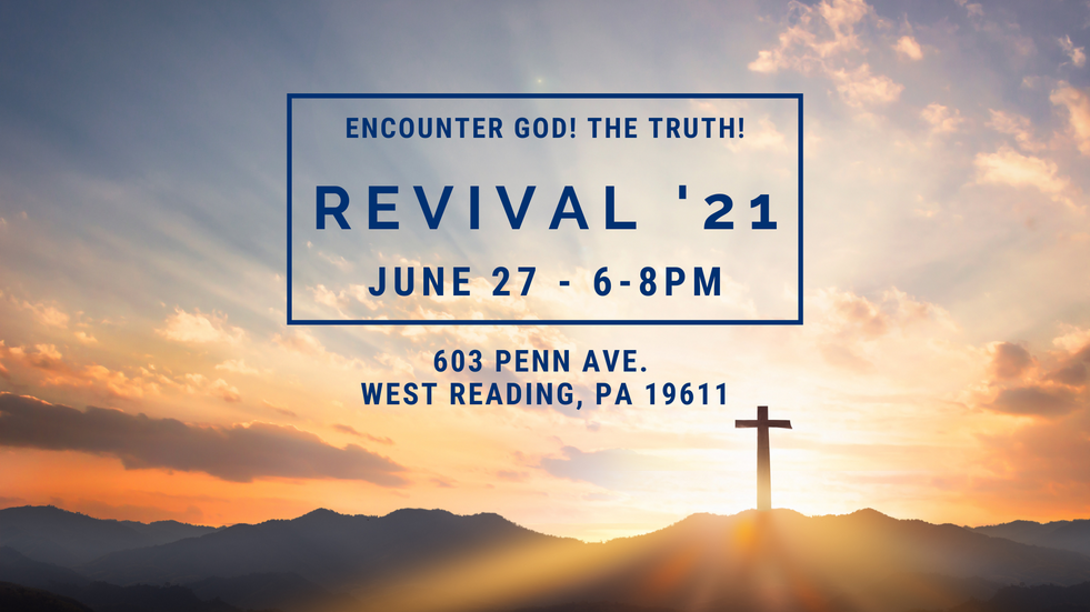 June Revival