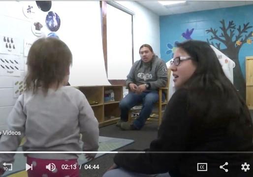 Preserving the Seneca Language