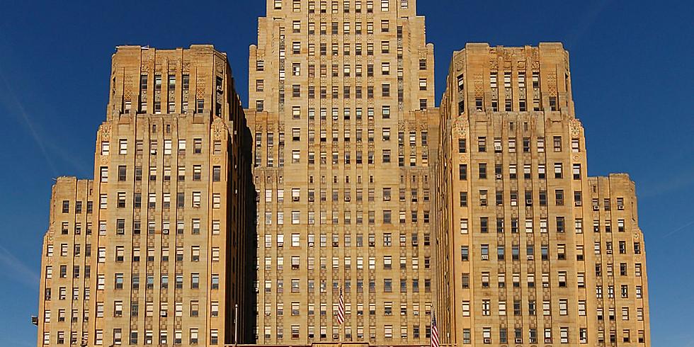 Upper Center Educational Field Trip - Buffalo City Hall