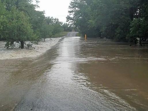 ROUND MOUNTAIN VFD - Flash Floods