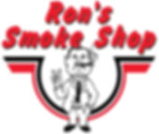 Ron's Smoke Shop Logo