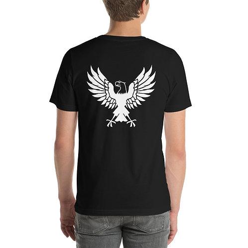 Josh Allen Band Eagle T-Shirt