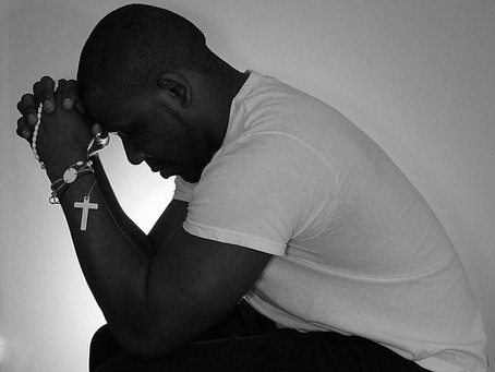 Why am I Running From My Prayer Closet? – A SundaySnippet