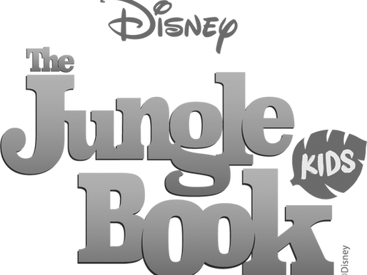 Disney's Jungle Book Production Thursday & Friday!