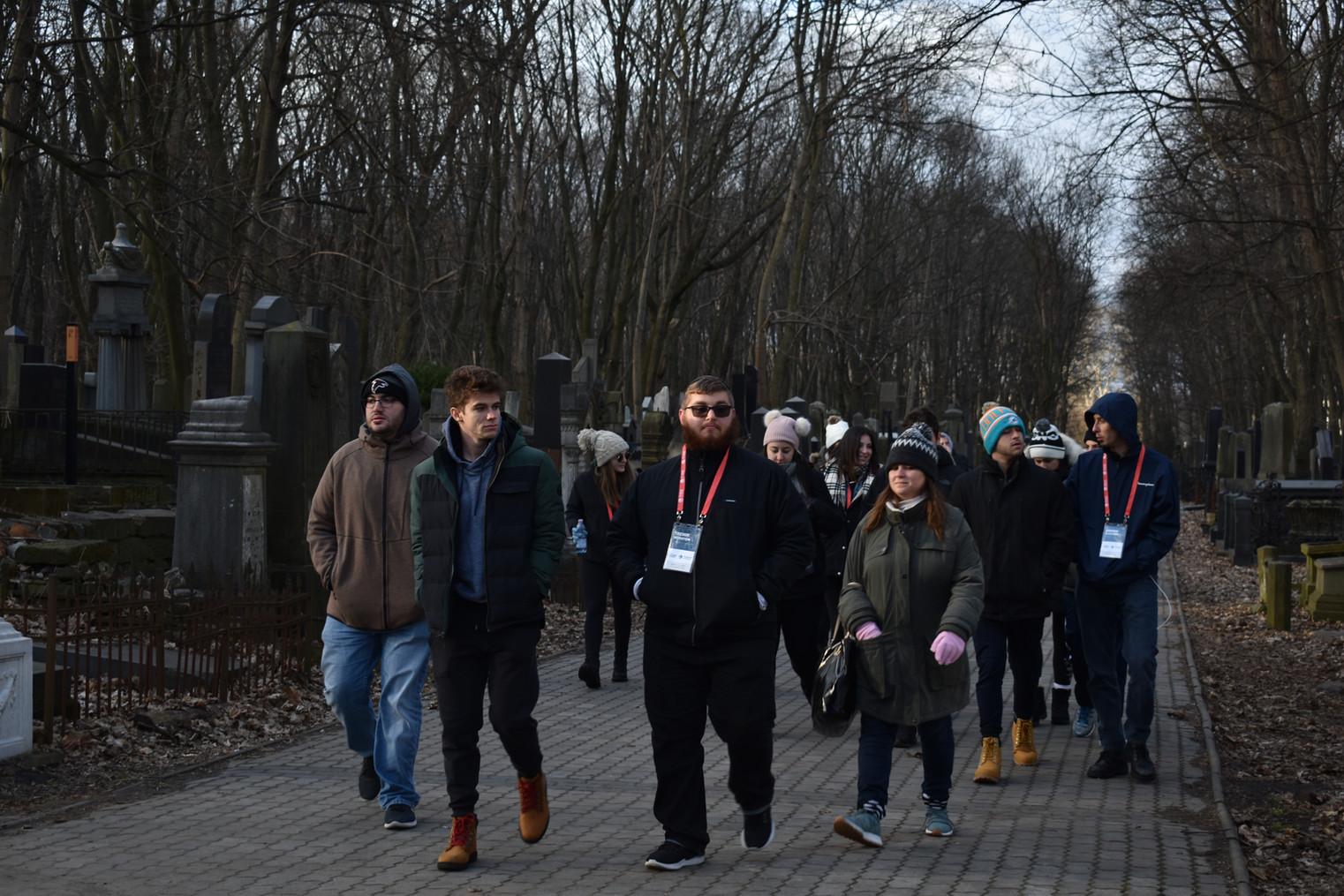 Poland Trip- March 2019