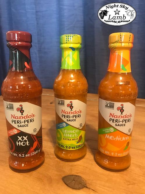 Nandi's Peri-Peri Sauce